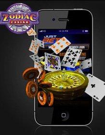 Zodiac Casino Mobile App Update uluckypoker.com
