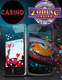 uluckypoker.com Zodiac Casino Mobile App Update